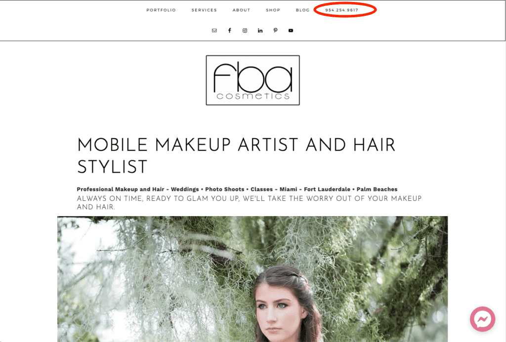 Marketing for Hair Salons and Makeup Artists