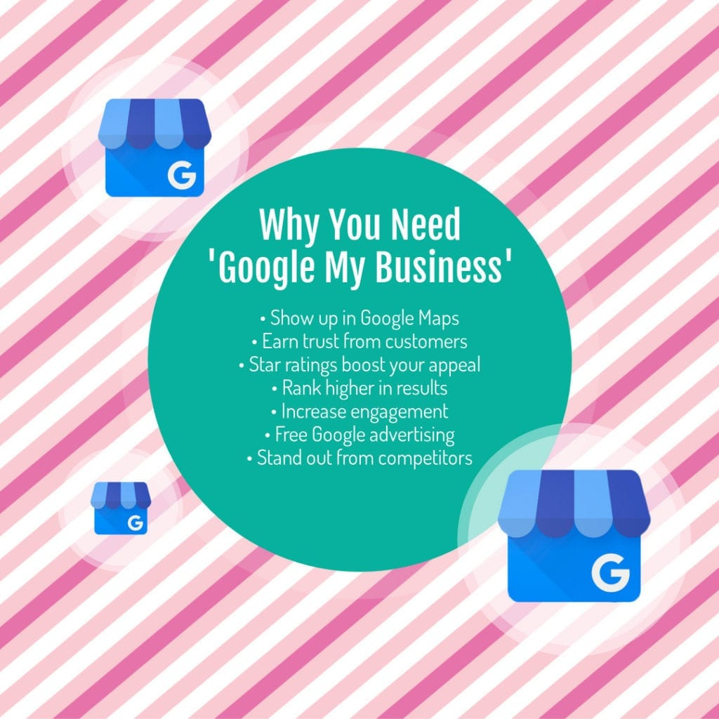 Google My Business Local SEO Fort Lauderdale