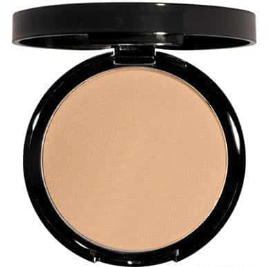 Golden Beige Mineral Foundation