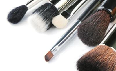 Makeup Tools of the Trade