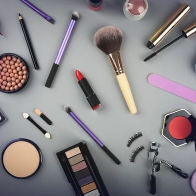 Why You Should Be Picky With the Makeup You Use